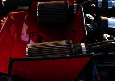 Viper Sports Car